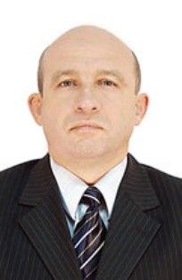 Балбеков Анатолий Иванович