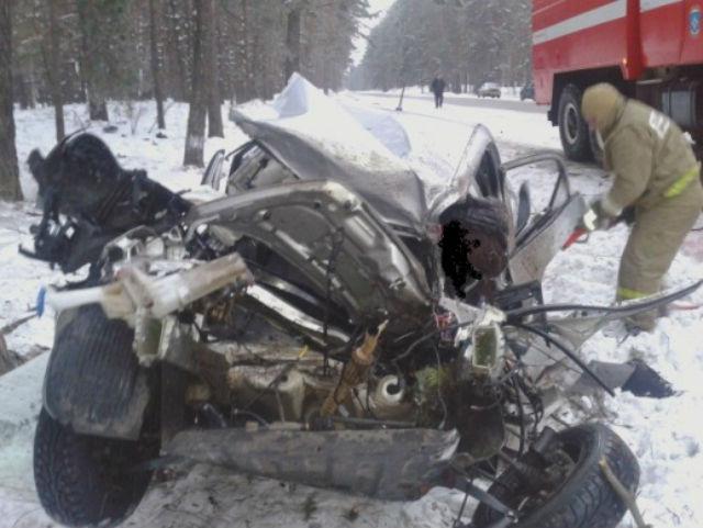 авария бробров таловая февраль