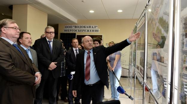 энергоэффективный дом в Боброве Балбеков