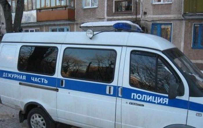 полиция участковык бобров