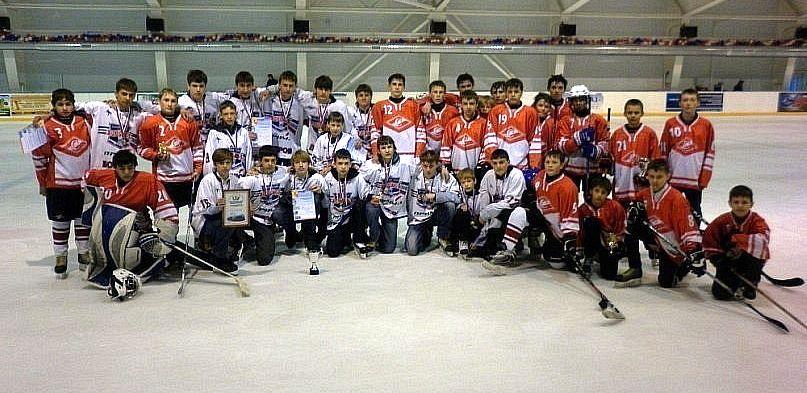 хоккейный клуб бобров