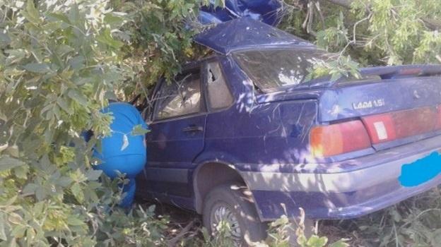 авария в Боброве