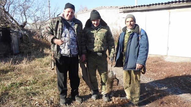 В Бобровском районе стартовал осенне-зимний сезон охоты