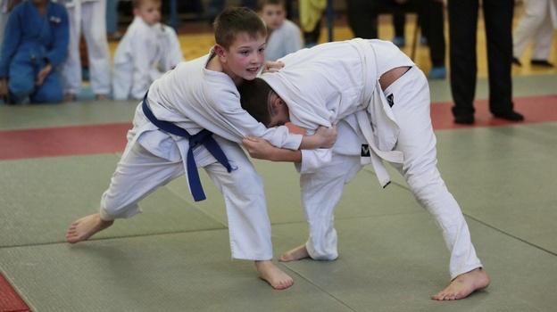 В Боброве впервые прошел областной турнир по дзюдо