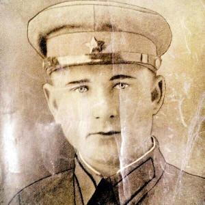 Князев Николай Алексеевич
