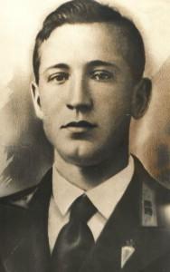 Рыжков Владимир Прокофьевич